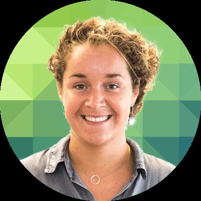 Rosanne van den Eijnden - Front-office medewerker